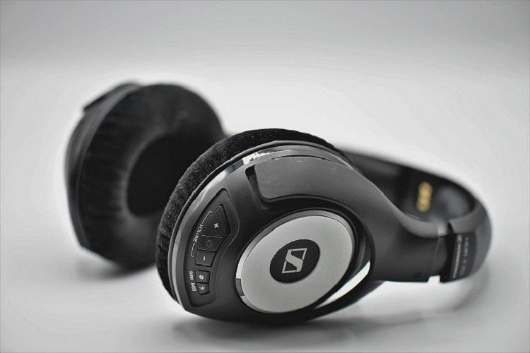 brezžične slušalke brezžične