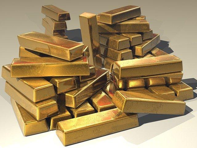 kupovanje zlata