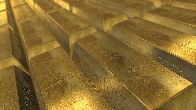 cena zlata
